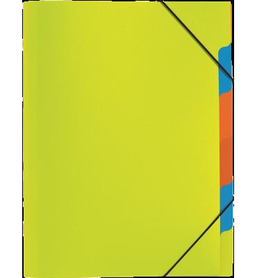 HSM Powerline FA 500.3 10.5x40-76mm