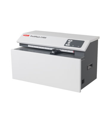 Macchina perfora cartoni HSM ProfiPack C400